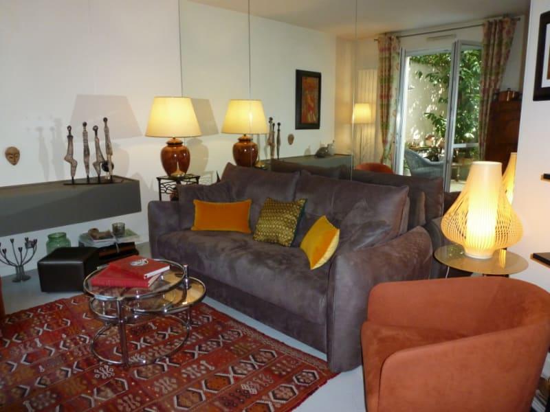 Verkauf von luxusobjekt wohnung Boulogne billancourt 800000€ - Fotografie 4