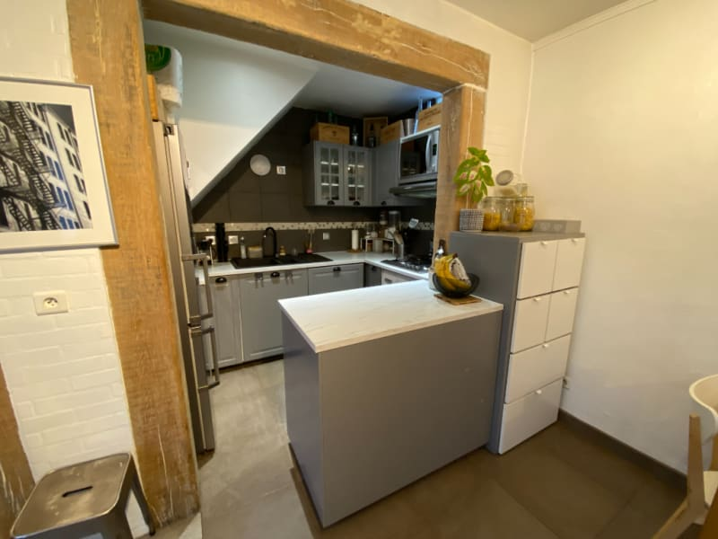 Revenda apartamento Bezons 262500€ - Fotografia 4