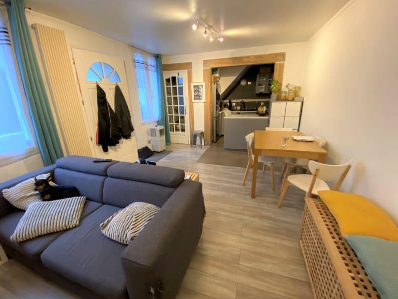 Revenda casa Bezons 262500€ - Fotografia 2