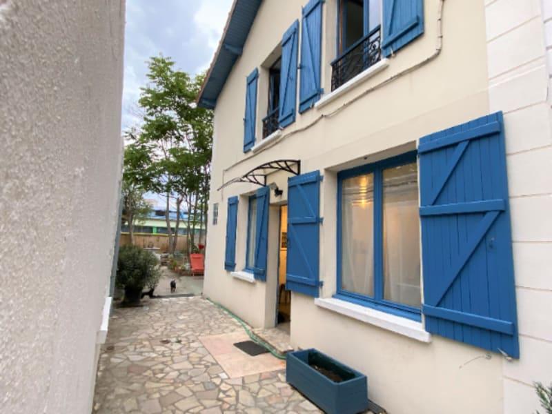 Revenda casa Bezons 262500€ - Fotografia 9
