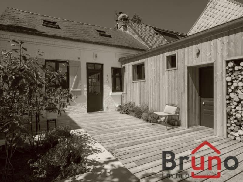 Sale house / villa Le crotoy 493500€ - Picture 1
