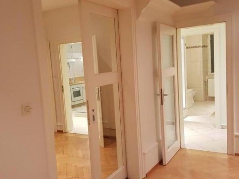 Rental apartment Strasbourg 1450€ CC - Picture 1