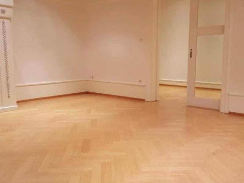 Rental apartment Strasbourg 1450€ CC - Picture 3