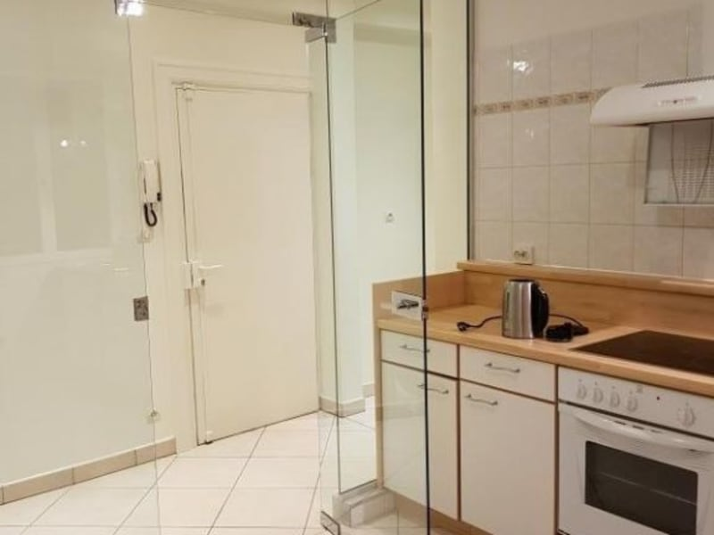 Rental apartment Strasbourg 1450€ CC - Picture 8