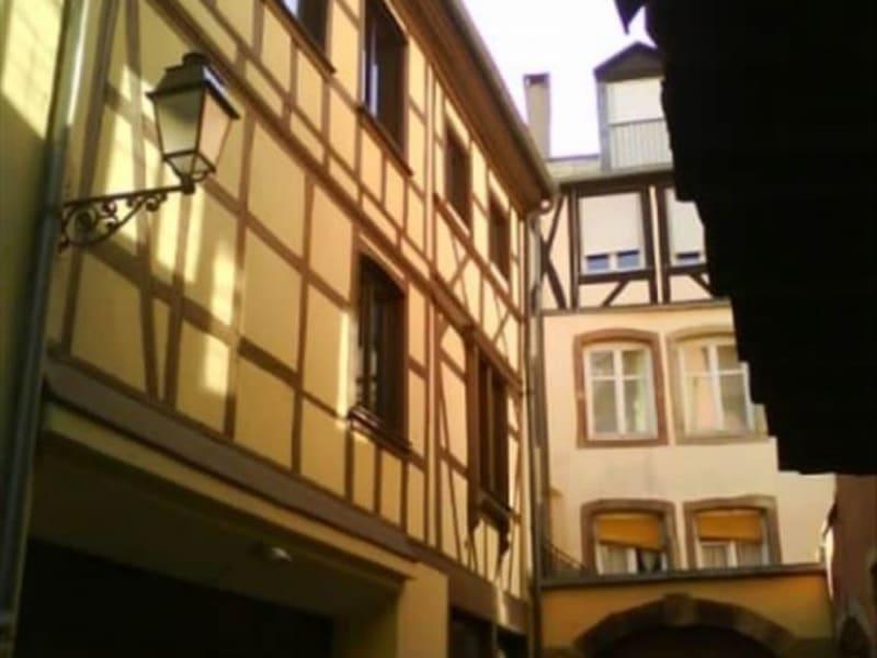 Rental apartment Strasbourg 1450€ CC - Picture 16