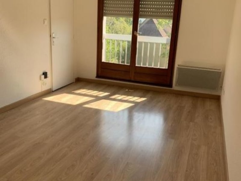 Rental apartment Lingolsheim 620€ CC - Picture 1