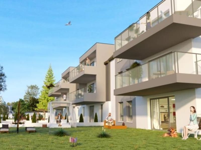 Deluxe sale apartment Wiwersheim 309750€ - Picture 4