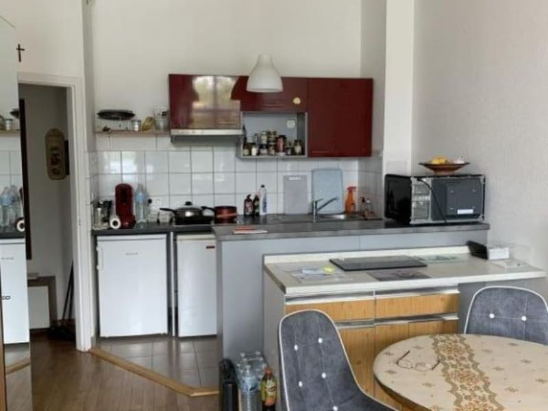 Sale apartment Volgelsheim 72 000€ - Picture 2