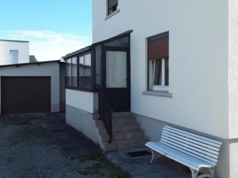 Vente maison / villa Kembs 315 000€ - Photo 11