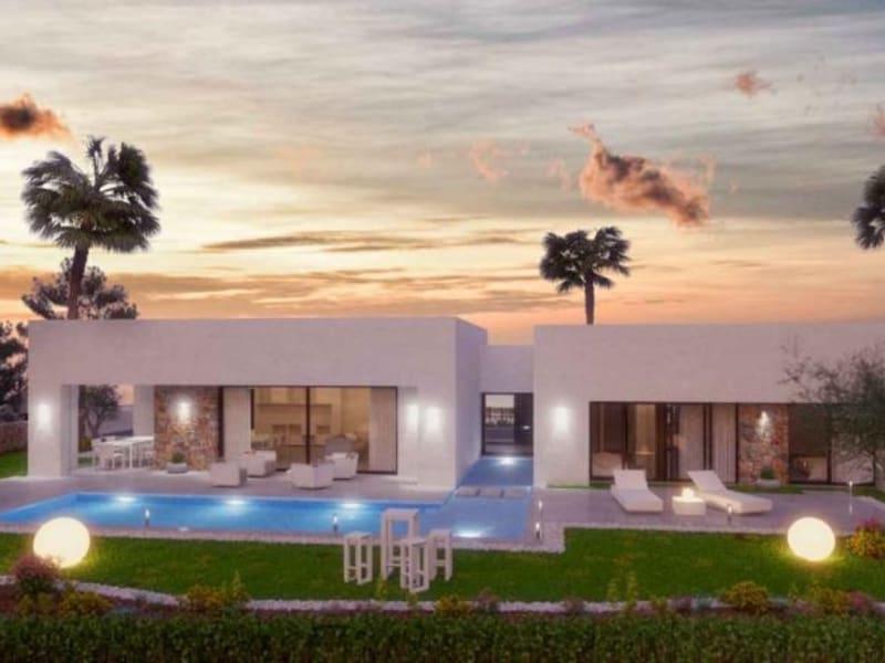 Deluxe sale house / villa Javea 599000€ - Picture 3