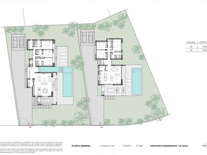 Deluxe sale house / villa Javea 599000€ - Picture 5
