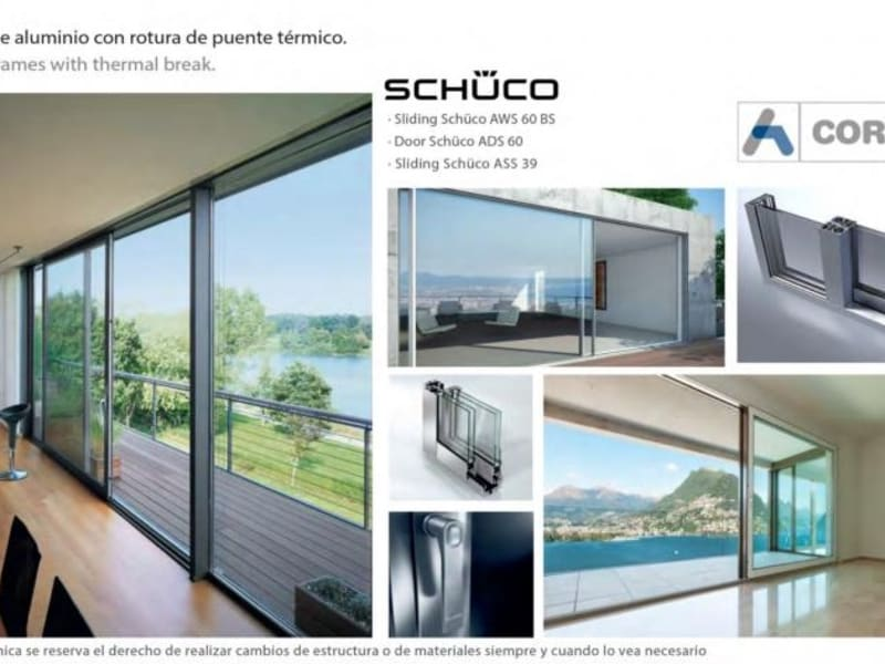 Deluxe sale house / villa Javea 599000€ - Picture 13
