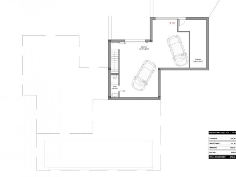 Deluxe sale house / villa Orihuela 1200000€ - Picture 7