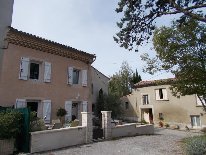 Location maison / villa Escoussens 670€ CC - Photo 1