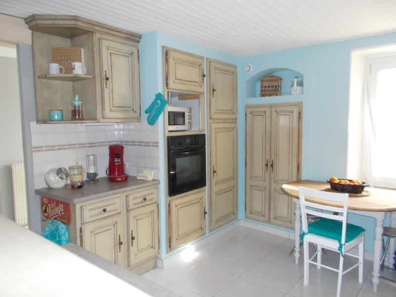 Rental house / villa Escoussens 670€ CC - Picture 2