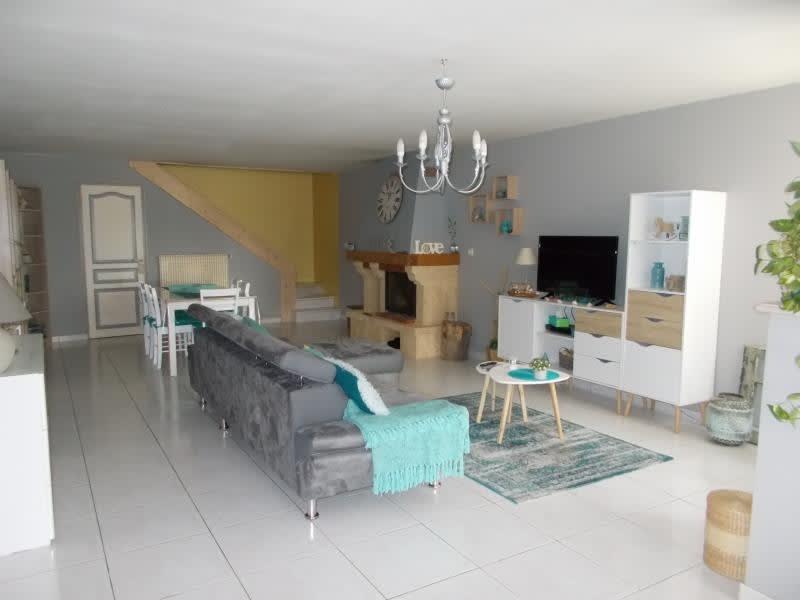 Rental house / villa Escoussens 670€ CC - Picture 3