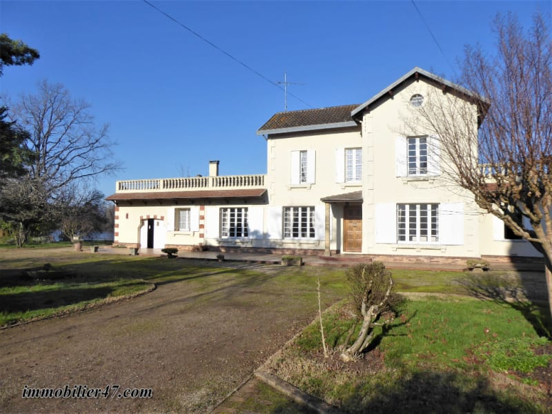 Verkoop van prestige  huis Castelmoron sur lot  - Foto 5