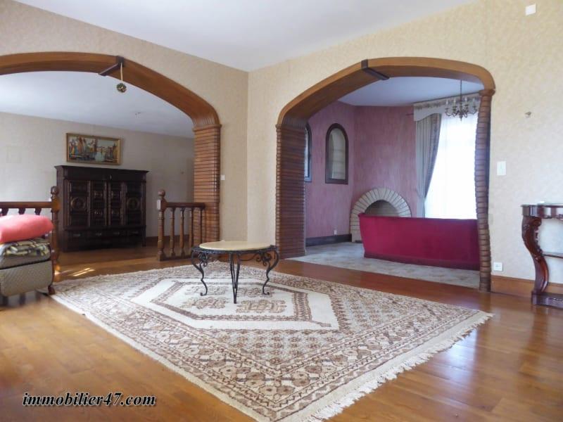 Deluxe sale house / villa Castelmoron sur lot  - Picture 6