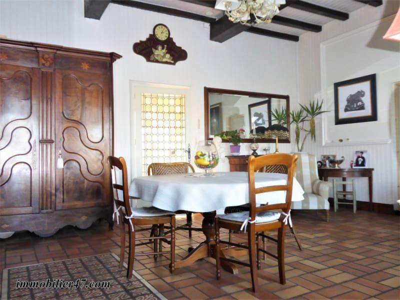 Deluxe sale house / villa Castelmoron sur lot  - Picture 7