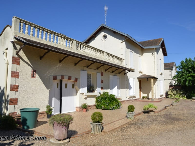 Verkoop van prestige  huis Castelmoron sur lot  - Foto 9