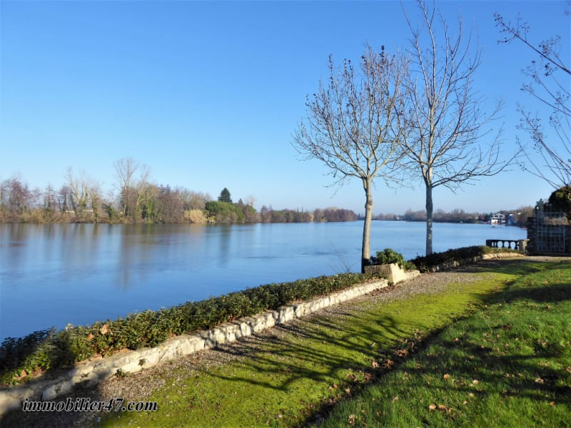 Deluxe sale house / villa Castelmoron sur lot  - Picture 10