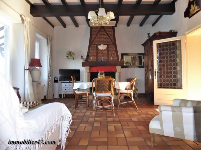 Deluxe sale house / villa Castelmoron sur lot  - Picture 11