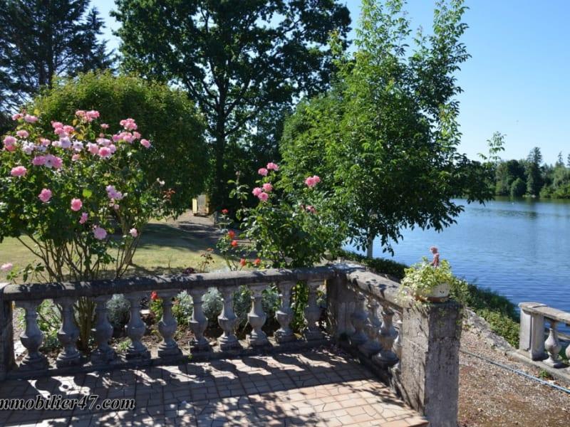 Deluxe sale house / villa Castelmoron sur lot  - Picture 16
