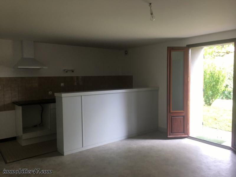 Verhuren  appartement Castelmoron sur lot 425€ CC - Foto 2