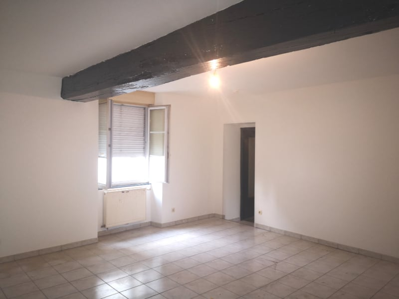 Vente appartement Angers 139000€ - Photo 1