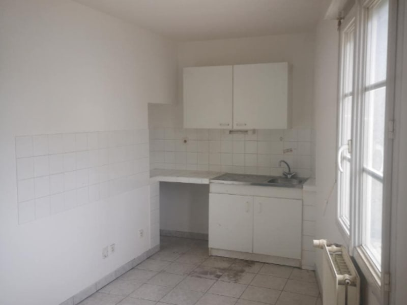 Vente appartement Angers 139000€ - Photo 10