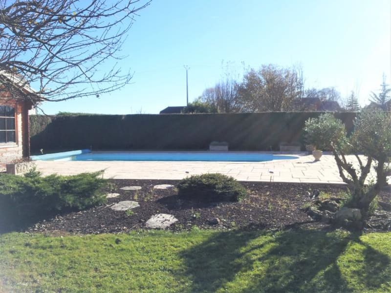 Sale house / villa Morlaas 299 000€ - Picture 3