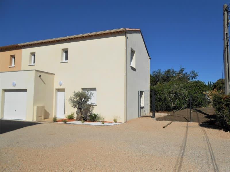 Sale house / villa St maximin la ste baume 310000€ - Picture 1