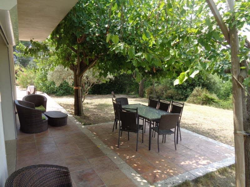 Vente maison / villa Barjols 499000€ - Photo 4