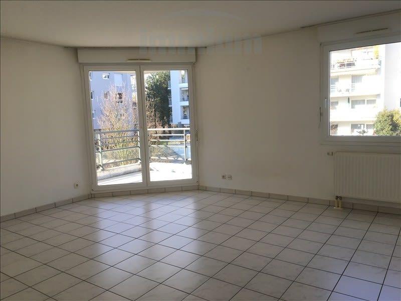 Location appartement Illkirch graffenstaden 805€ CC - Photo 1