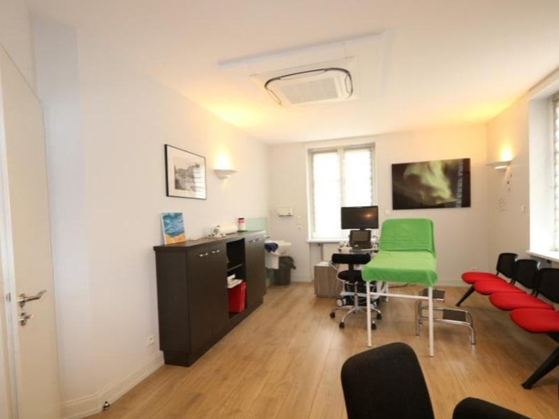 Vente de prestige local commercial Strasbourg 714 000€ - Photo 4