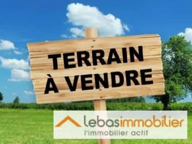 Vente terrain Doudeville 50400€ - Photo 1