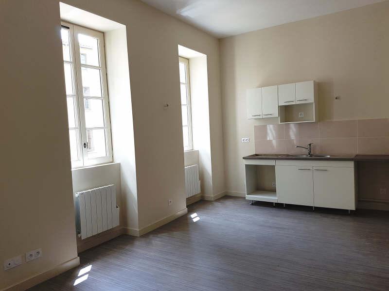 Rental apartment Vienne 370€ CC - Picture 3