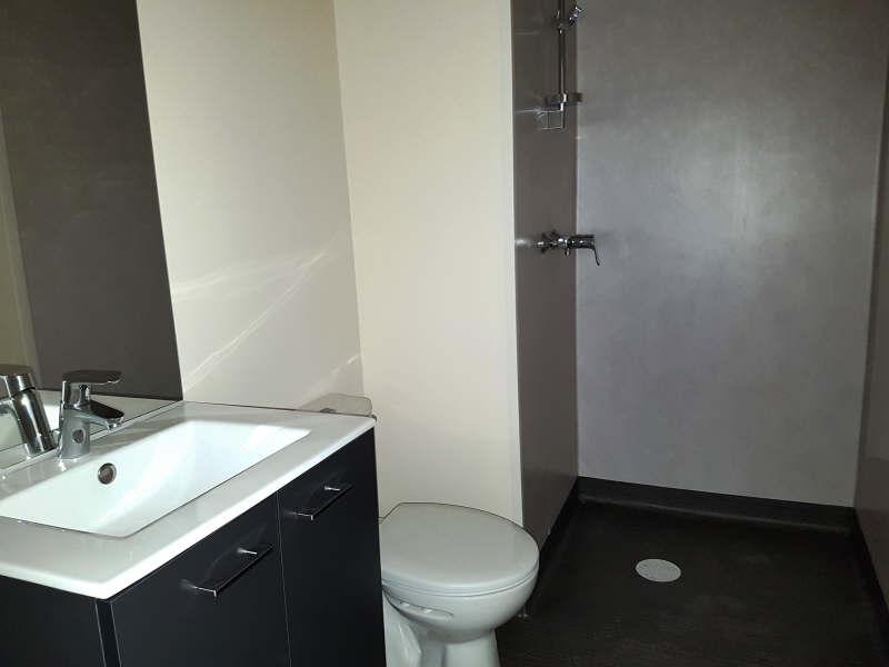 Rental apartment Vienne 370€ CC - Picture 4