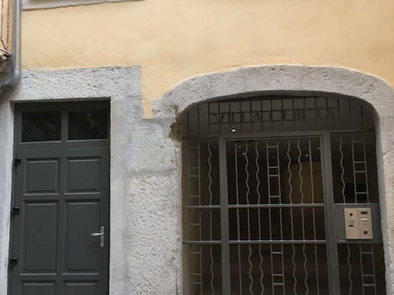 Rental apartment Vienne 370€ CC - Picture 5