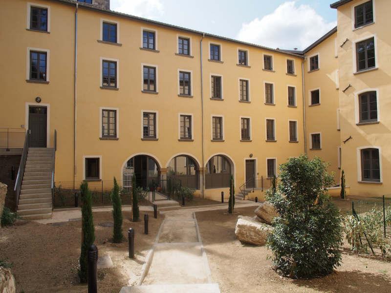 Rental apartment Vienne 370€ CC - Picture 6