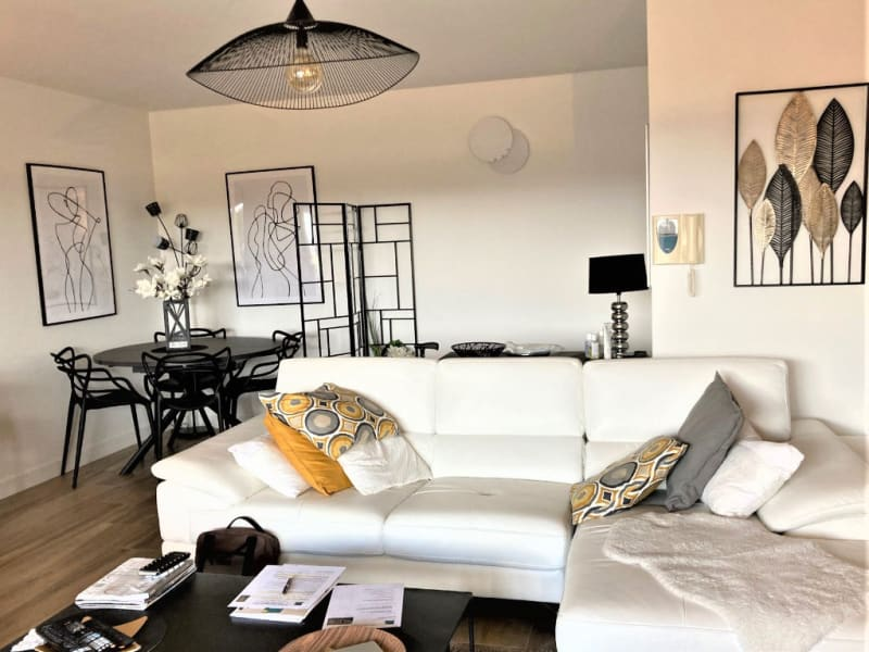 Vente de prestige appartement Aix en provence 930 000€ - Photo 1