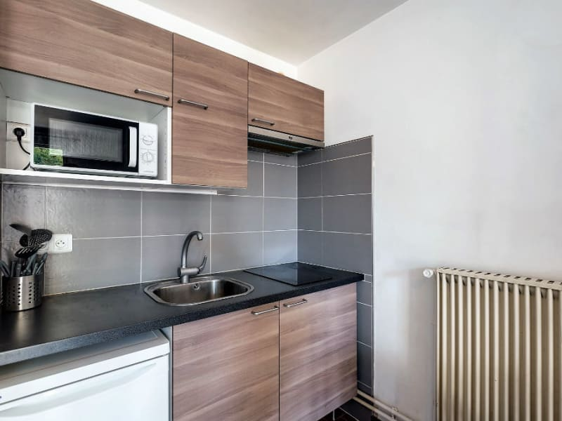 Sale apartment Toulouse 129000€ - Picture 3