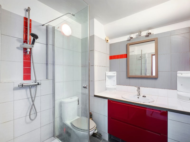 Sale apartment Toulouse 129000€ - Picture 4
