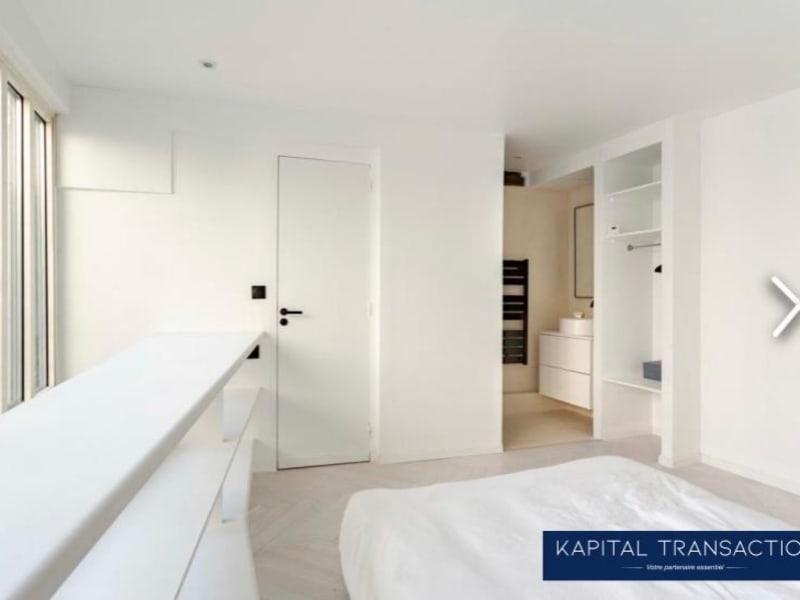 Sale apartment Paris 6ème 570000€ - Picture 1