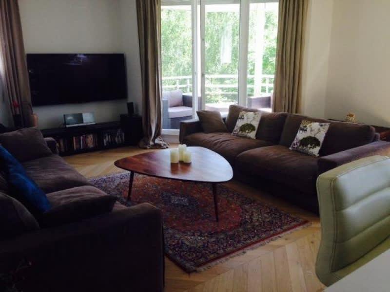 Sale apartment Issy les moulineaux 570000€ - Picture 1