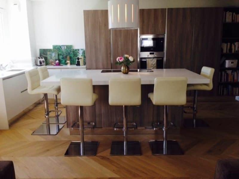 Sale apartment Issy les moulineaux 570000€ - Picture 2