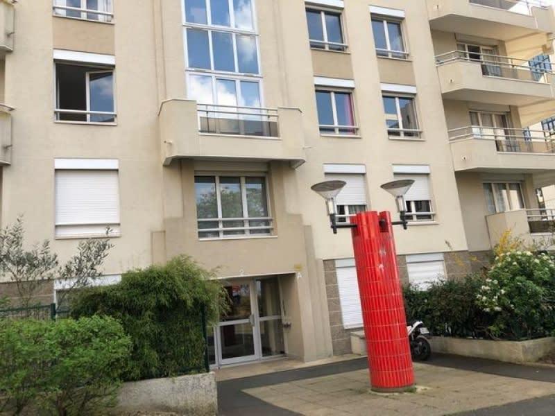 Sale apartment Issy les moulineaux 570000€ - Picture 7