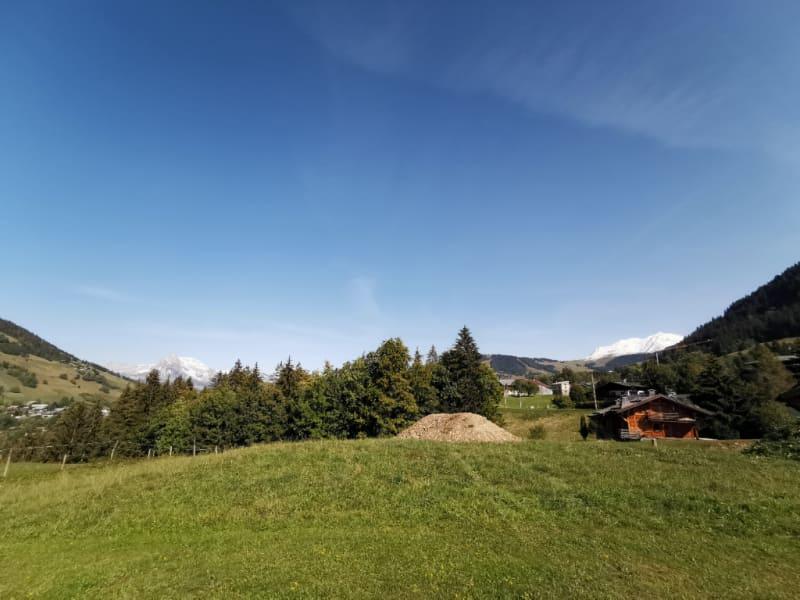Verkauf grundstück Megeve 1495000€ - Fotografie 1