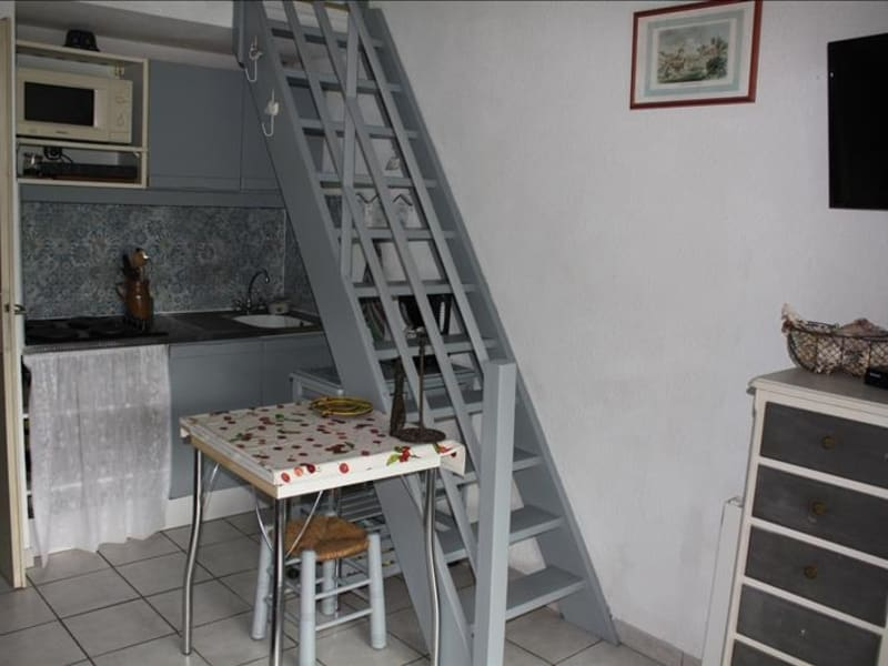 Sale apartment Les issambres 145 000€ - Picture 4