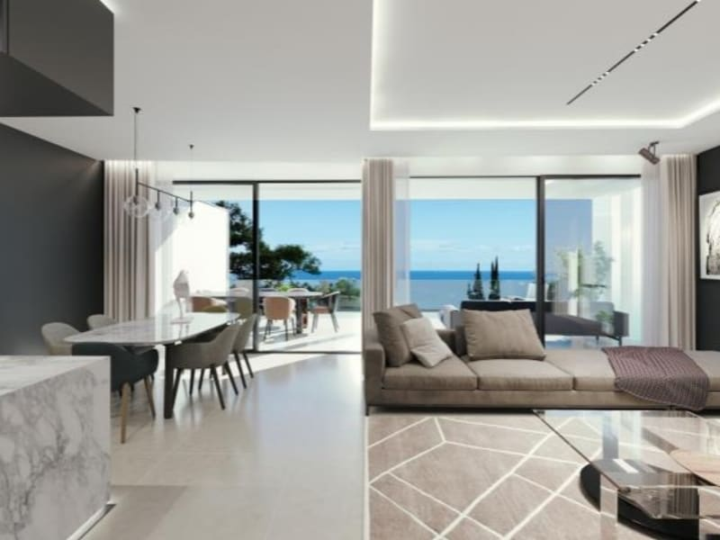 Sale apartment Les issambres 1252000€ - Picture 5